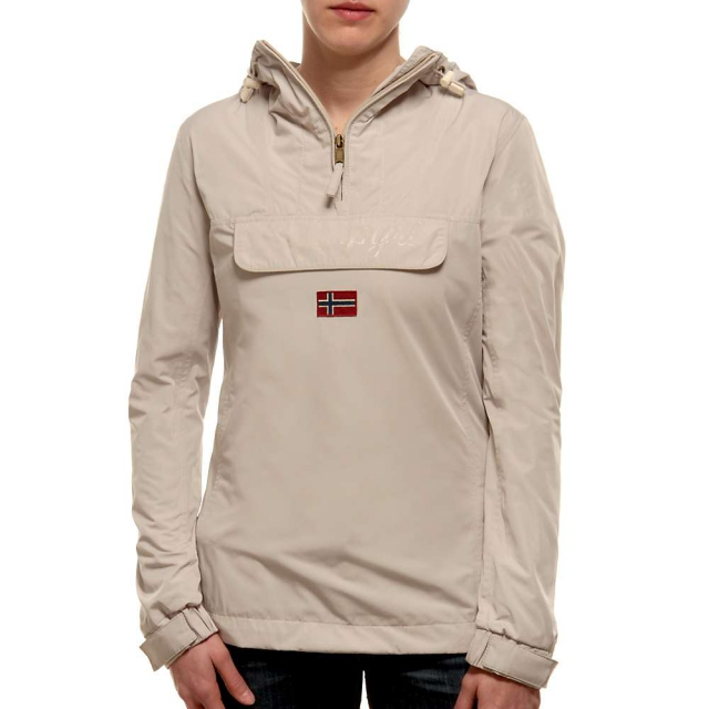 Napapijri - Women's Rainforest Jacket