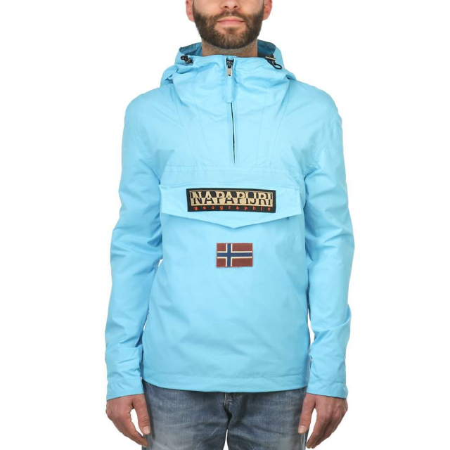 Napapijri - Men's Rainforest 14 Jacket
