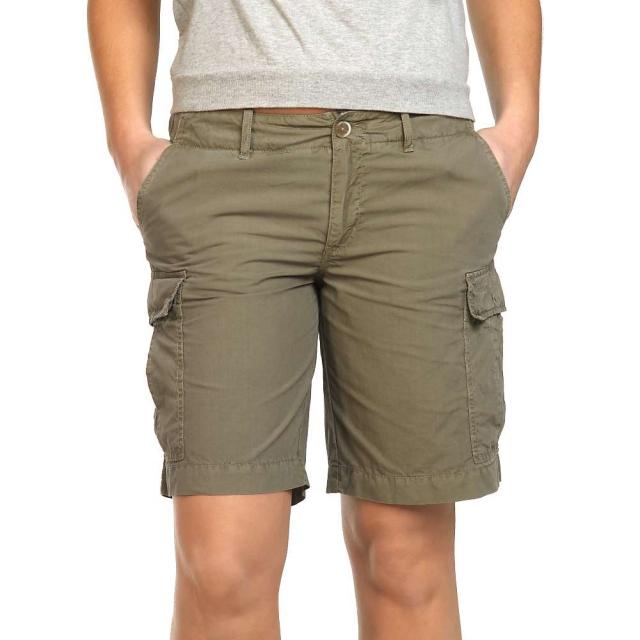 Napapijri - Women's Nartes Bermuda Shorts
