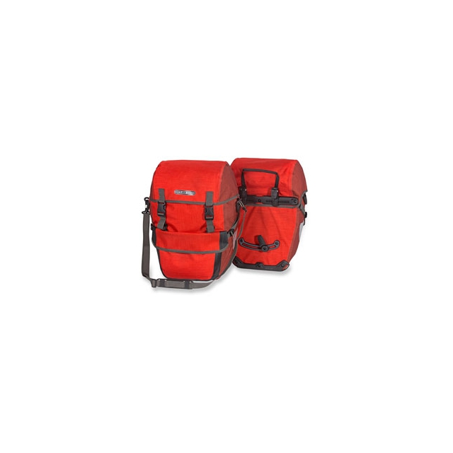 Ortlieb - Bike Packer Plus Cycling Panniers - Pair - Unisex