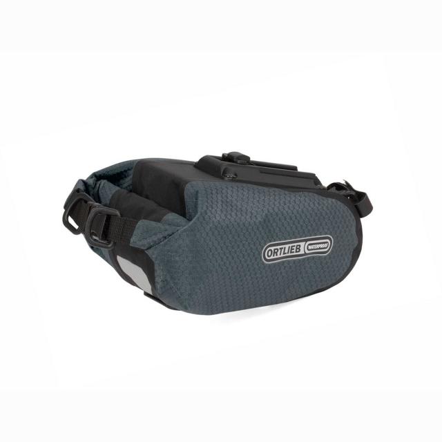 Ortlieb - - Saddle Bag - Small - Lime-Black