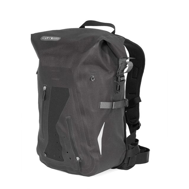 Ortlieb - - Packman Pro2 - Black