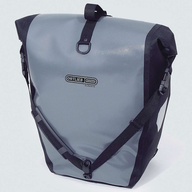 Ortlieb - Back Roller Classic Bag - Pair