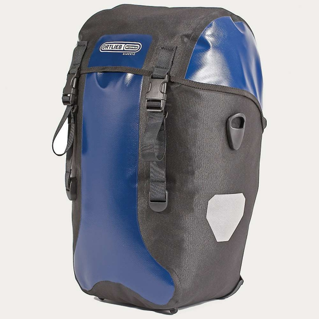 Ortlieb - Back Packer Classic Bag - Pair