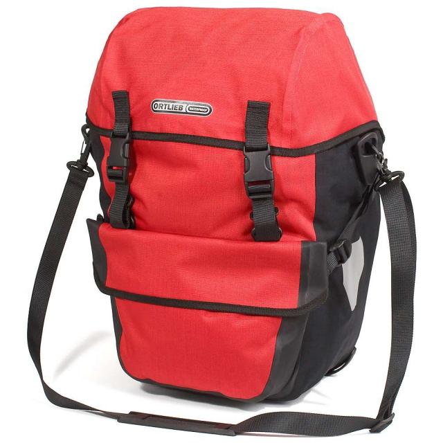 Ortlieb - Bike Packer Plus Bag - Pair