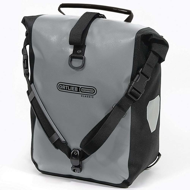 Ortlieb - Front Roller Classic Bag - Pair