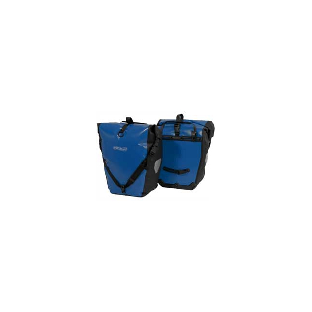 Ortlieb - Back-Roller Classic Rear Waterproof Pannier - Blue/Black