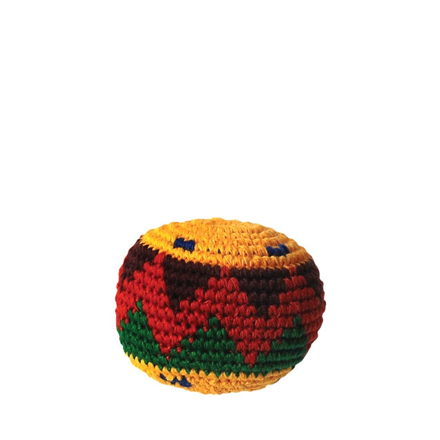 Pocket Disc - Footbag
