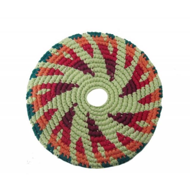Pocket Disc - El Grande Flying Disc