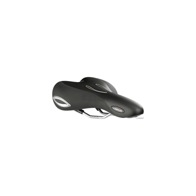 Selle Royal - Lookin Moderate Saddle - Men's