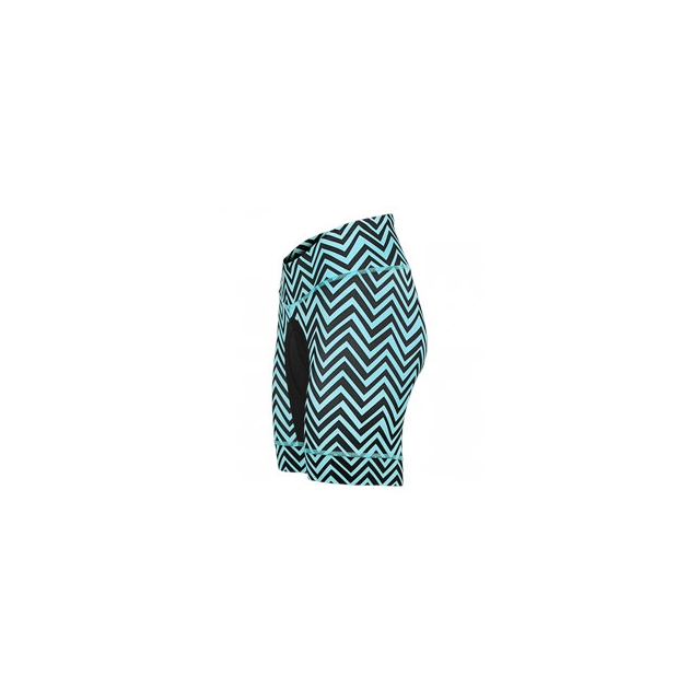Shebeest - Petunia Switchback Cycling Short - Women's - Scuba In Size: Small