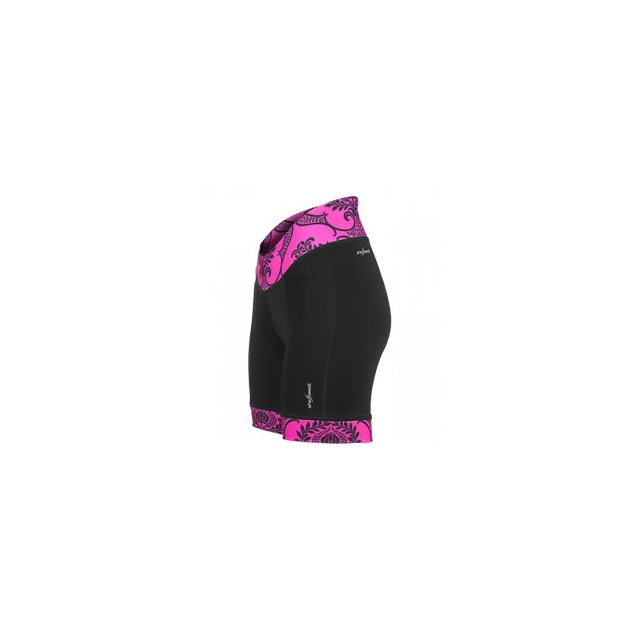 Shebeest - Triple S Ultimo Cycling Short - Women's - Prom In Size