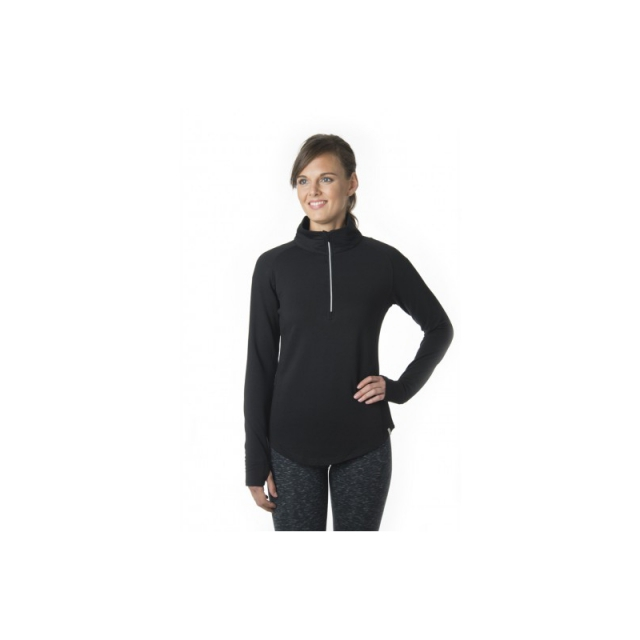 Tasc - Womens Northstar Fleece  - Sale Black Small