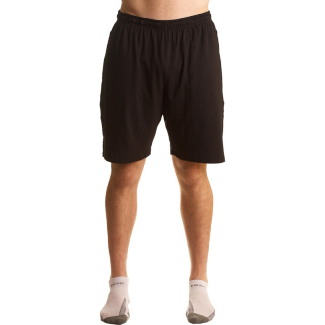 Tasc - Mens Vital Training Short - Sale Black Medium