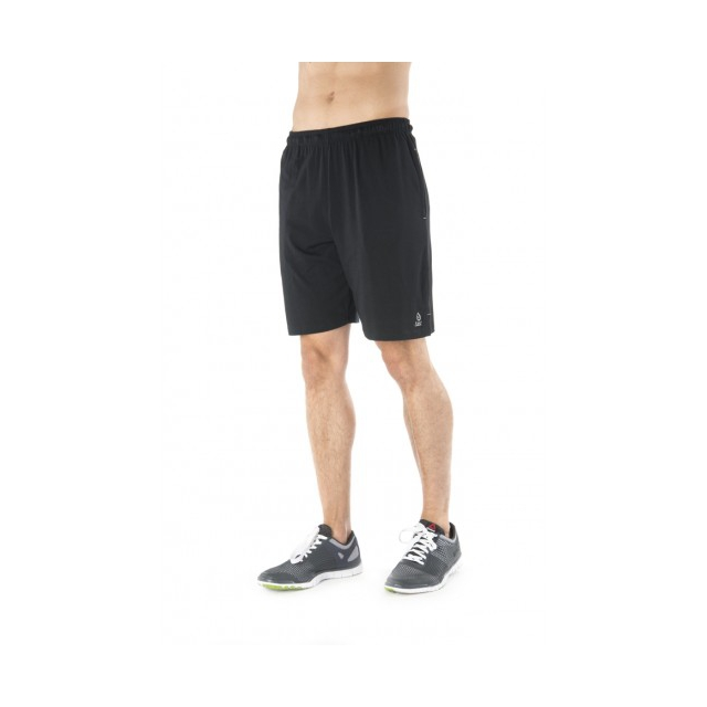 Tasc - - Vital Short - Small - Black