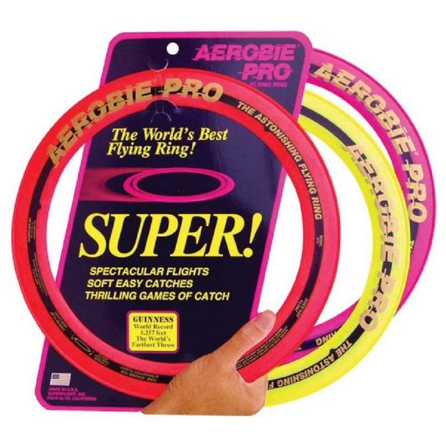 "Aerobie - Pro Ring Flying Disc 13"""