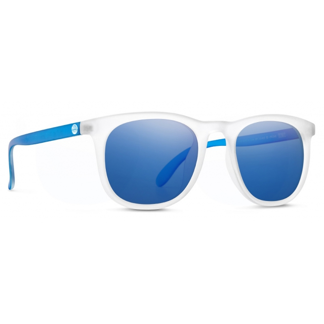 Sunski - - Seacliff - Frosted / Blue