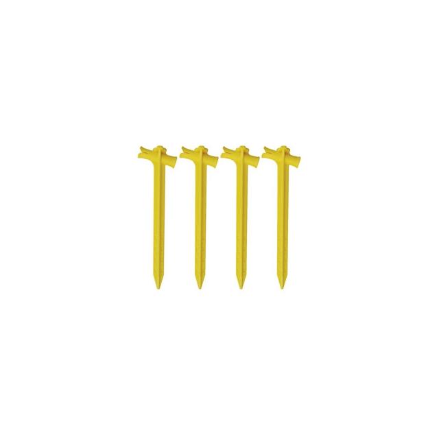 Speed Cinch - Original Stake - Yellow