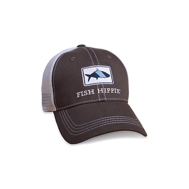 Fish Hippie - Classic Trucker Hat