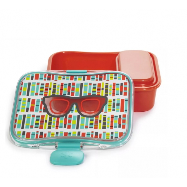 Skip Hop - - Forget Me Not Lunch Kit - 242452 - Specs