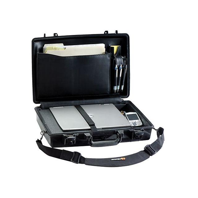 Pelican - 1490 black computer case