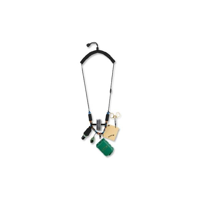 Mountain River Lanyard - Guide Lanyard