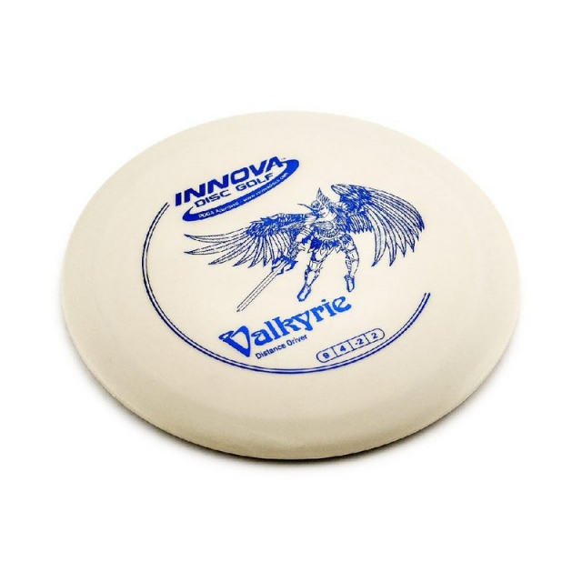 Innova Disc Golf - DX Valkyrie Golf Disc