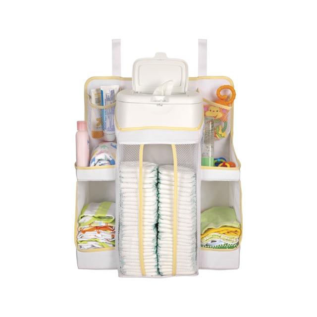 Dex Baby - Ultimate Nursery Organizer