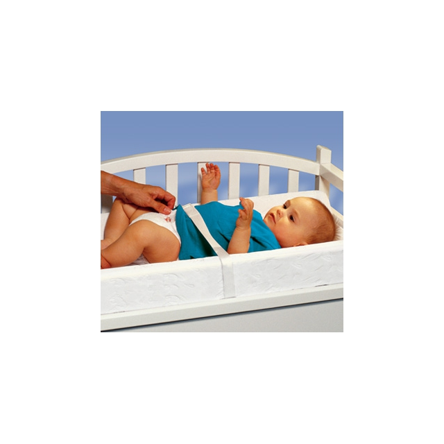Dex Baby - Safety Changing Pad