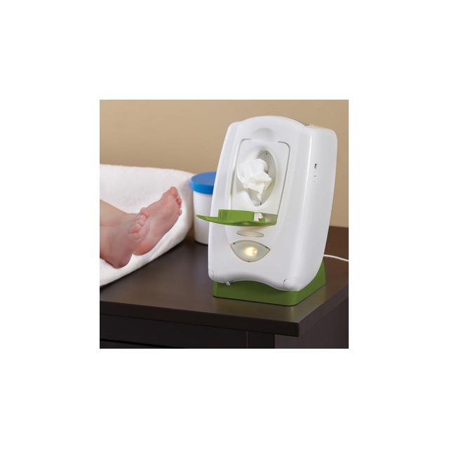 Dex Baby - Wipe Warmer Space Saver