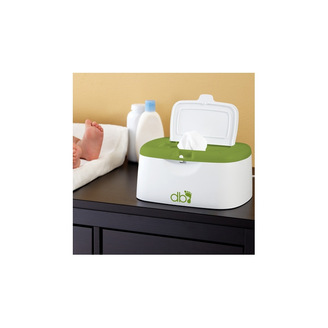 Dex Baby - Wipe Warmer Dual Top Heating