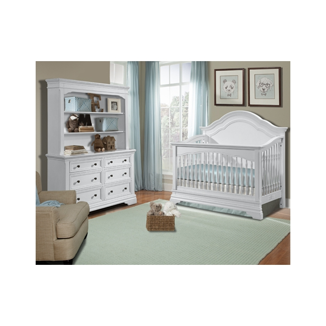 Stella Baby and Child - Athena Convertible Crib