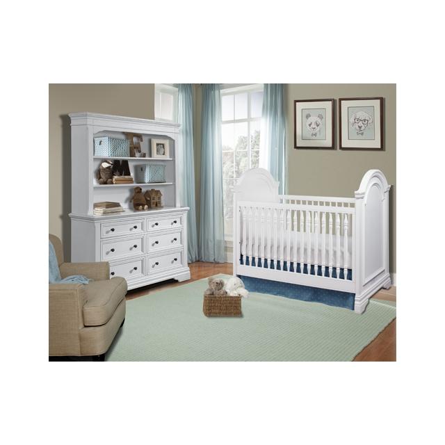 Stella Baby and Child - Athena Cottage Crib