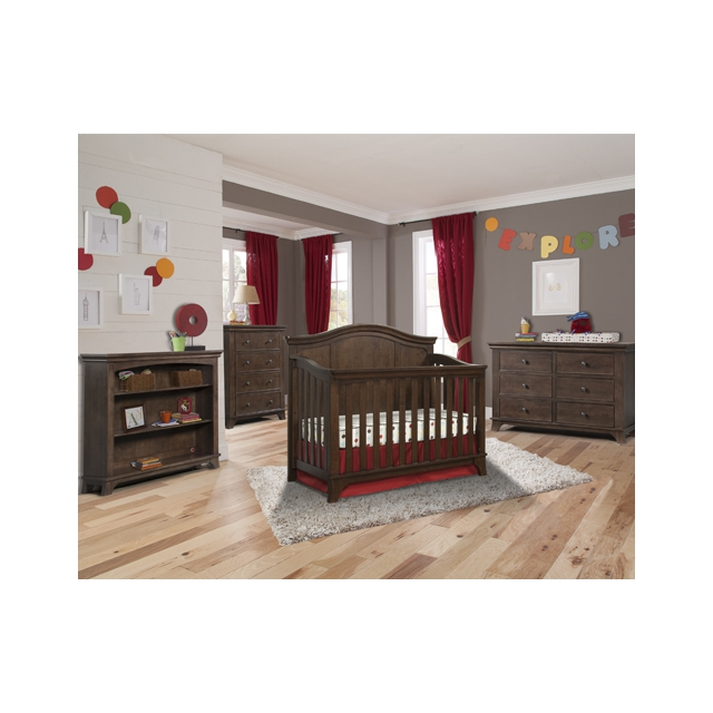 Stella Baby and Child - Kensington 6 Drawer Dresser