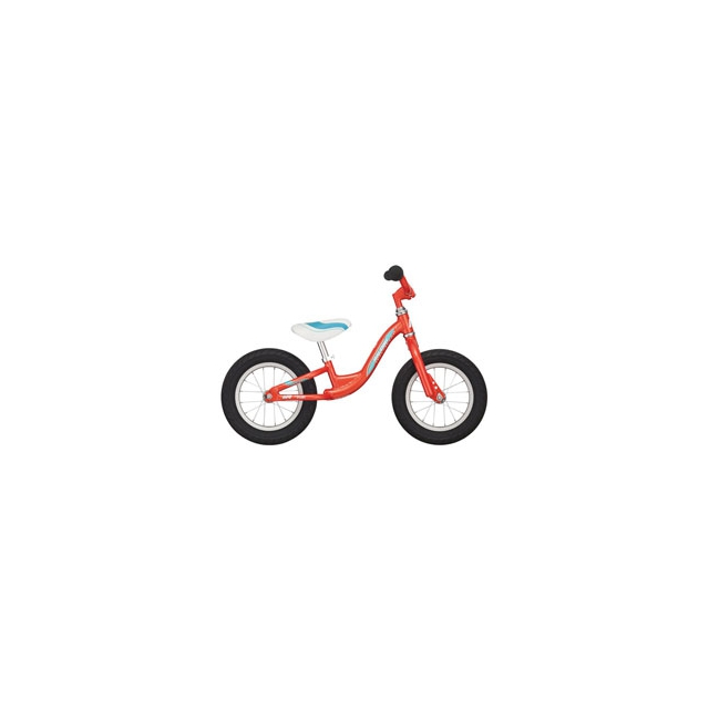 Raleigh - Lil' Push 12 Bicycle - Kids - Red