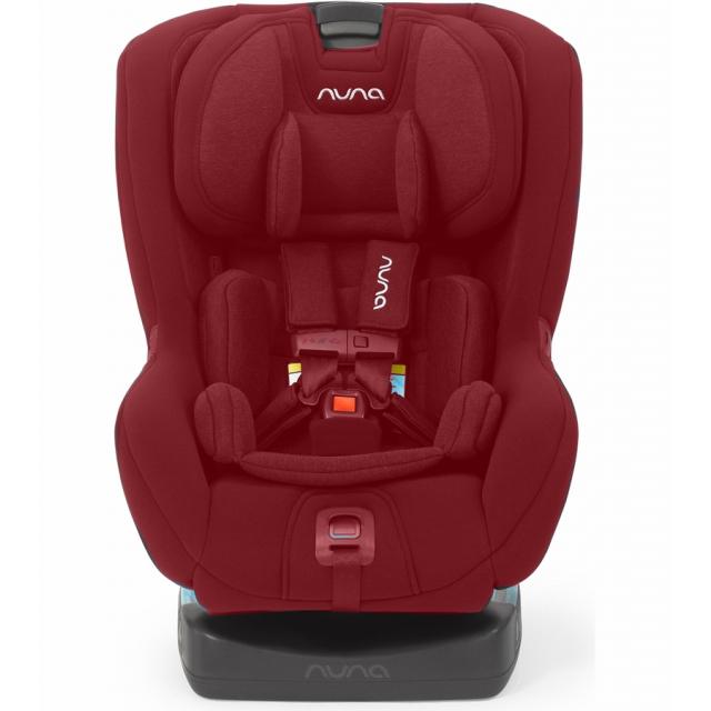 Nuna - 2016  Rava Convertible Car Seat - Berry