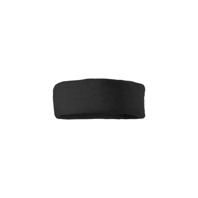 Screamer Hats - Screamer Double Layer Headband Adults', Black