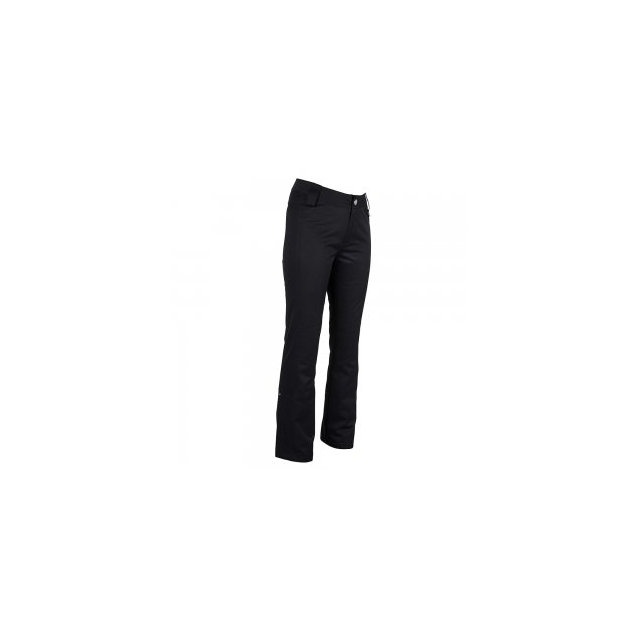 Nils Skiwear - Nils Dominique Insulated Ski Pant Women's, Black