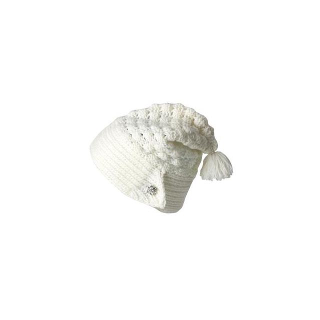 Fu-r Headwear - FU-R Cinta Grande Hat Women's, White,