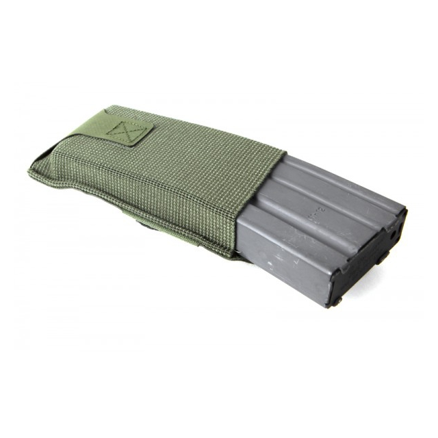 Blue Force Gear - Belt Mounted Low Postion Ten-Speed M4 Magazine Pouch With Adjustable Belt Loop