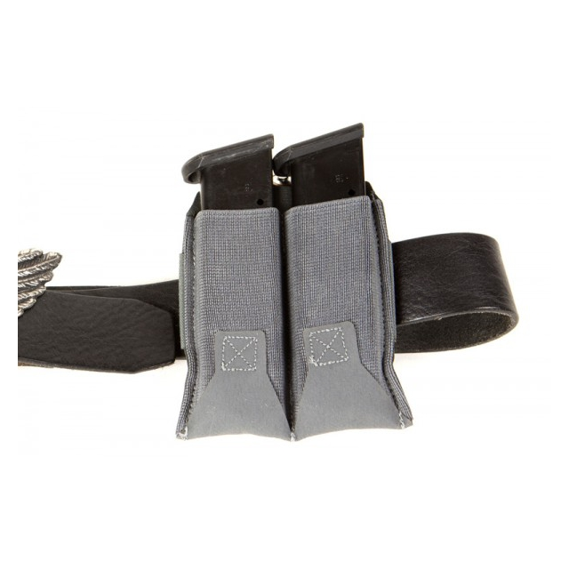 Blue Force Gear - Belt Mounted Ten-Speed Double Pistol Magazine Pouch With Adjustable Belt Loop
