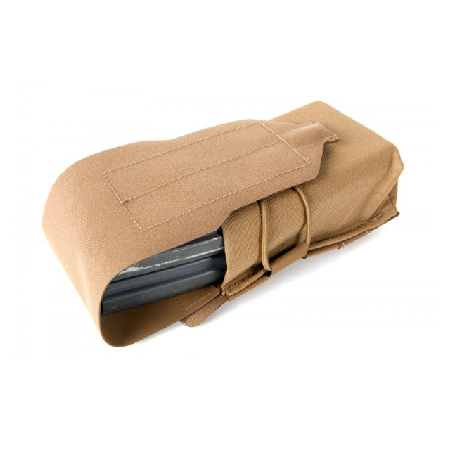Blue Force Gear - Double M4 Magazine Pouch With Flap