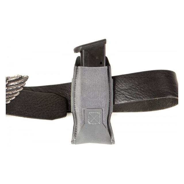 Blue Force Gear - Belt Mounted Ten-Speed Single Pistol Magazine Pouch With Adjustable Belt Loop