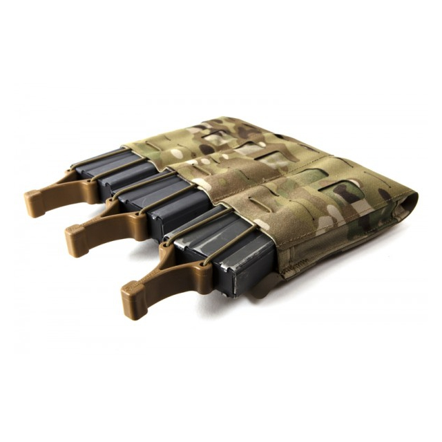 Blue Force Gear - Helium Whisper Mag Now! Pouch, M4