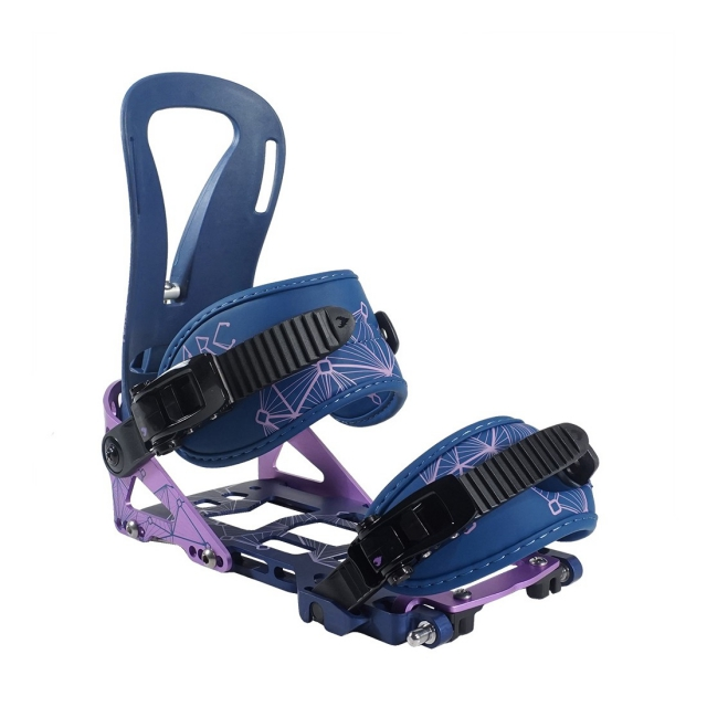 Spark - Arc Binding - Women's