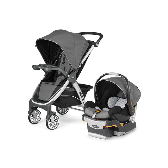 Chicco - Bravo Travel System Orion