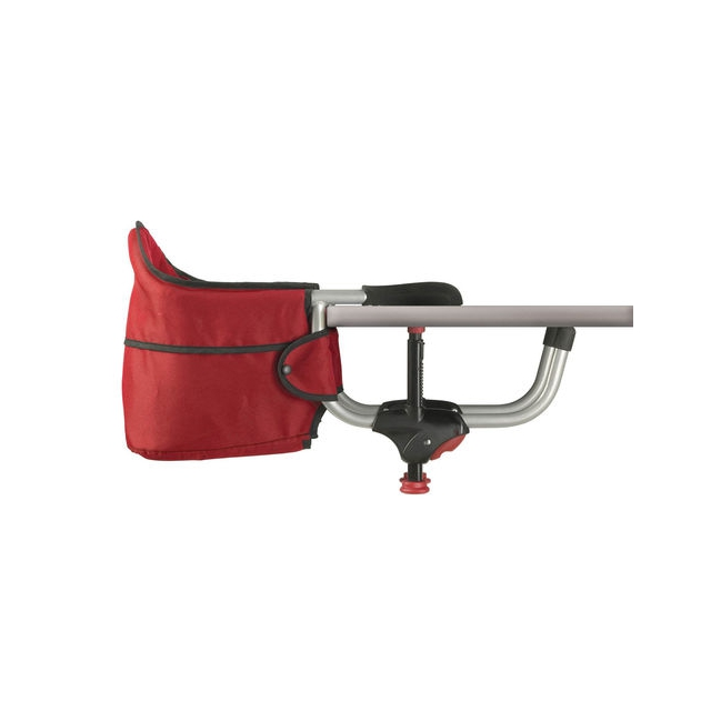 Chicco - Caddy Hook On Chair Red
