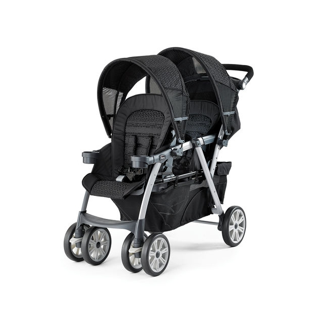 Chicco - Cortina Together Stroller Ombra