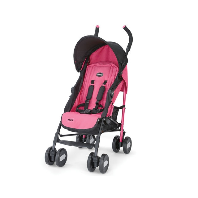 Chicco - Echo Stroller Dragonfruit