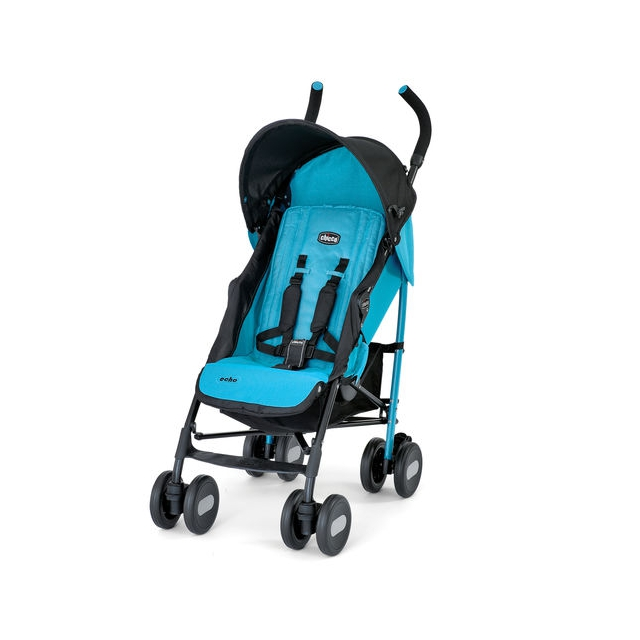 Chicco - Echo Stroller Turquoise in Ashburn Va